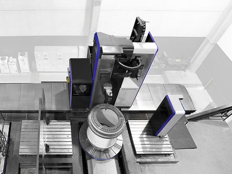 Machining on milling machines